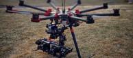 3D Aerial Video